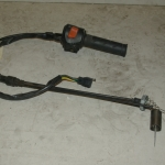 Skyjet 125 Throttle cable