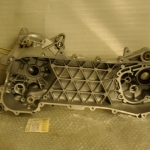Gilera runner 50SP (old shape) crankcase