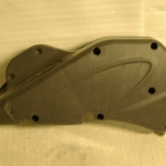 Gilera DNA 125 air box